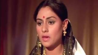 Piya Bina   Amitabh Bachchan & Jaya Bhaduri   Abhimaan   Classic Romantic Song