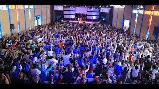 WOW! Amazing worship  at christ jesus life international church  with pastor David - AmlekoTube.com