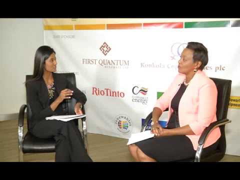 Africa Business Today - 26 June 2015, Part 3