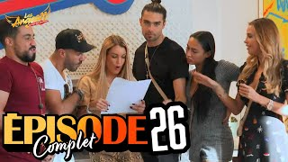 Episode 26 (Replay entier) - Les Anges 11