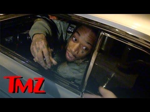 Wiz Khalifa -- Hell Yeah I Got My Own Kush ... Want Some?