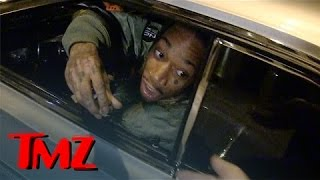 Wiz Khalifa -- Hell Yeah I Got My Own Kush ... Want Some? by : TMZ