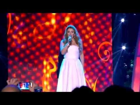 Смотреть клип Ирина Дубцова и Антон Азаров - Люби меня долго
