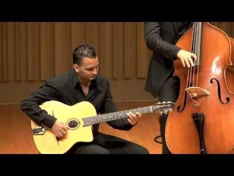 Stochelo Rosenberg Trio - TOKYO, Oji Hall