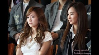 Snsd yulsic cute, funny and sweet moments together (2007-2014)
