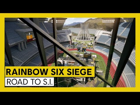 Tom Clancy's Rainbow Six Siege – Road to S.I. (Time-limited event)