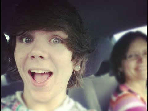 VACATION WITH MOMMA FIZZY!