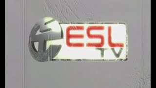 ESL TV Zeitreise (01.11.2005) - EPS VII Warcraft 3