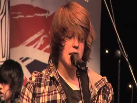 The Grifters[UK]- at live and unsigned