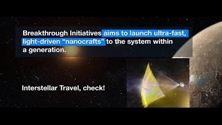 ESOcast 91 Light: VLT to search for planets around Alpha Centauri (4K UHD)