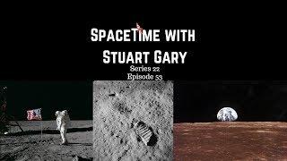 Special Episode - Apollo 11 Celebrates Half a Century | SpaceTime S22E53 | Astronomy Science