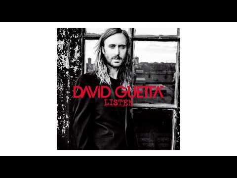 David Guetta - Yesterday