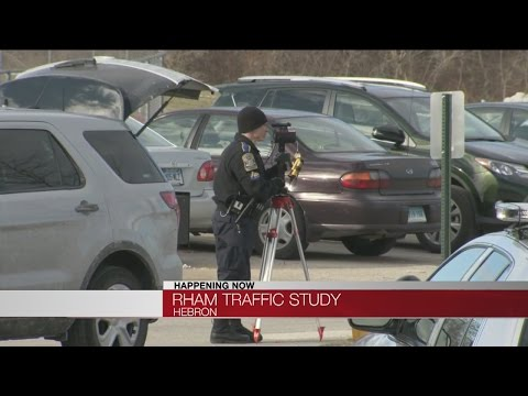 Plans to change parking situation at RHAM High School after tragic accident