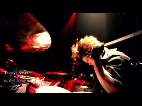 """Crossfaith - """"Only The Wise Can Control Our Eyes"""" Exclusive Drum Video"""