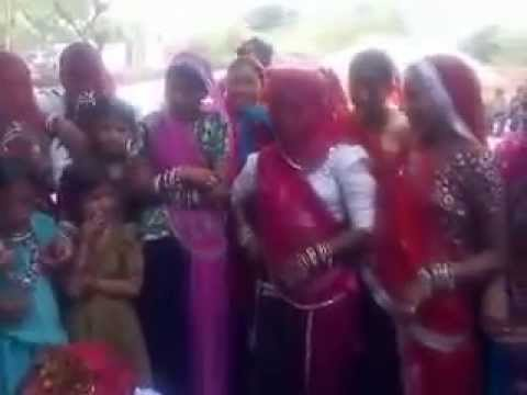 Desi Marwadi By Maru Ganga video
