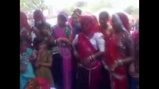 Desi marwadi by maru ganga