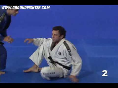 Eduardo Telles Turtle & Octopus Guard - Turtle Guard Basics