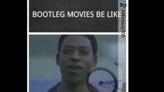 Bootleg Movies Belike