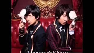 Monster's show / Hiroshi Kamiya + Daisuke Ono