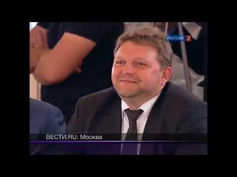 Смешной конфликт Медведева и Белых