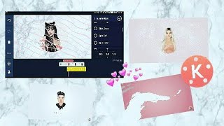 how to make Beauty guru intro on (android )