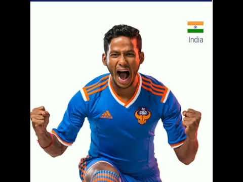 Tiki Taka FC Goa Anthem