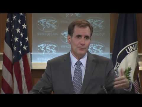 Daily Press Briefing - June 22, 2015