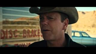 Kiefer Sutherland Not Enough Whiskey