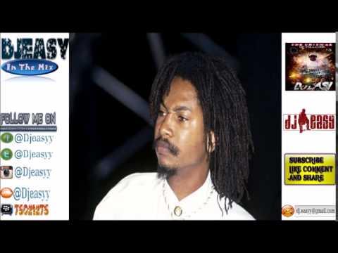 Garnett Silk Best of The Best Greatest Hits (Remembering Garnett)  mix by djeasy