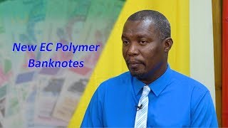 ECCB Connects Season 9 Episode 10 - What You Should Know about the New EC Polymer Banknotes