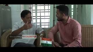 Exclusive Talk Show With MP Jitendra Chowdhury