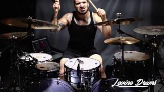 Download Lagu Lamb Of God - Grace - Drum Playthrough Gratis STAFABAND