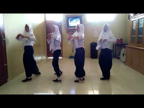 download lagu Dance fatin-jangan kau bohong gratis