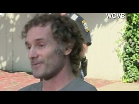 Freed journalist 'overwhelmed' by kindness
