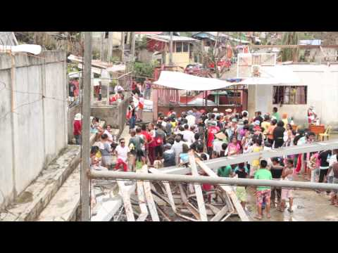 Typhoon Haiyan: Three Months On   World Vision