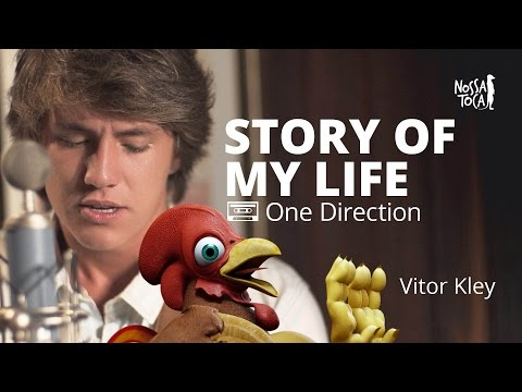 Story Of My Life - One Direction | Nossa Toca video