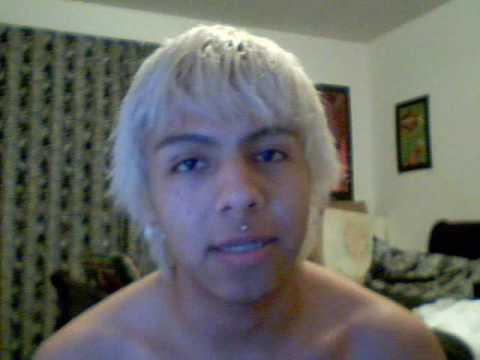 how to tone platinum/silver hair