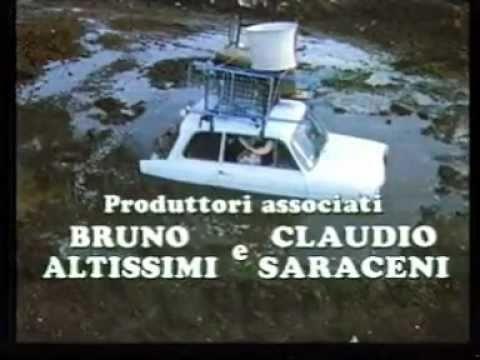 FANTOZZI ALLA RISCOSSA (1990) Regia di Neri Parenti – Trailer Cinematografico