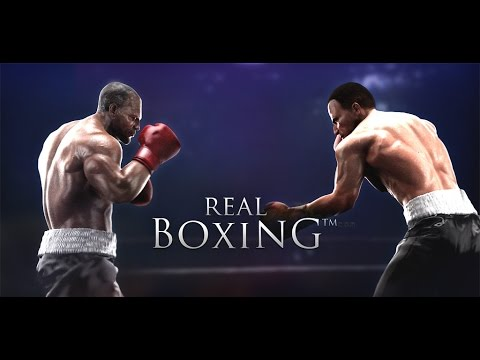 real boxing crisix gamer & andryoutxd