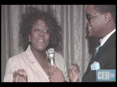 Real Talk: African American Men Speak - Series 2 ft. Latonya Washington & Jay King on CEO TV