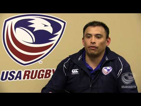 2013 USA Rugby Stars vs. Stripes Coach Selection Process