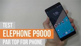 Elephone P9000 Prix