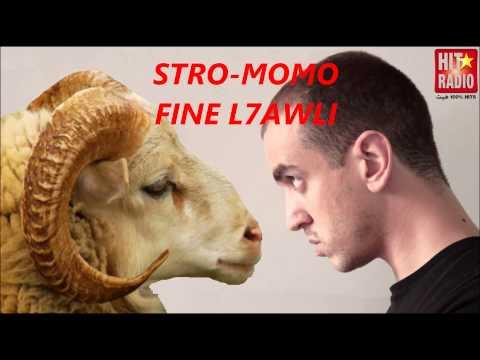 STROMOMO - FINE L7AWLI ( version maroc stromae papaoutai )