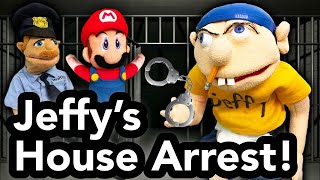 SML YTP: Jeffy's House Arrest!