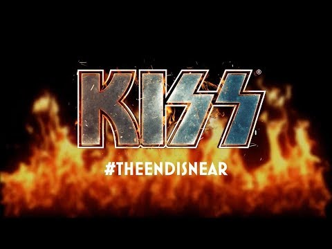 THE FINAL KISS SHOW ON END OF THE ROAD TOUR