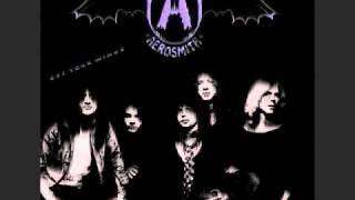 Watch Aerosmith Lizard Love video