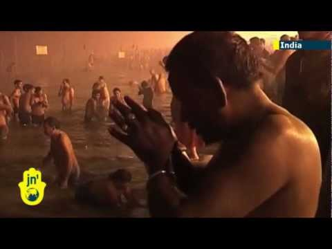 Kumbh Mela commences: World's largest religious gathering kicks off in India