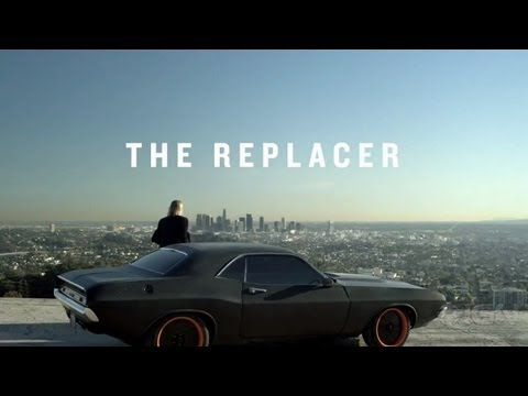 Official Call of Duty Black Ops 2 &quot;The Replacer&quot; Trailer