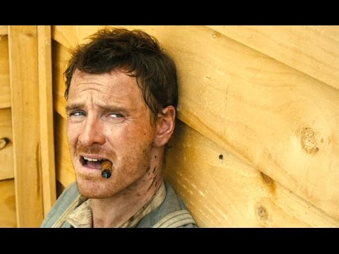 Slow West Official TRAILER (2015) Michael Fassbender Movie HD