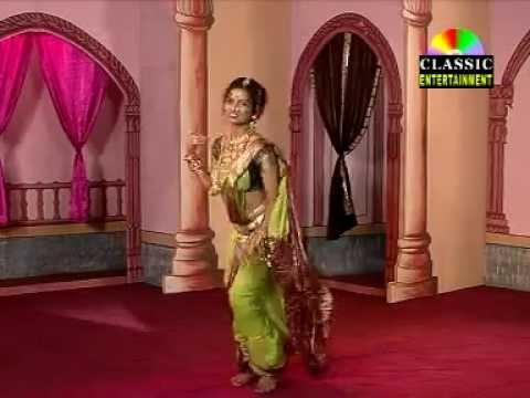 Mi Nar Ashi Dekhni-marathi New Latest Album Folk Dance Video Song Of 2012 video
